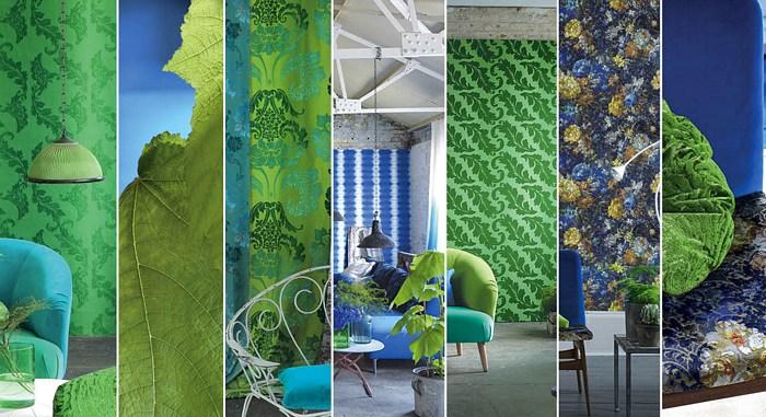 designers guild wallpaper fabrics paint york fabric. Black Bedroom Furniture Sets. Home Design Ideas